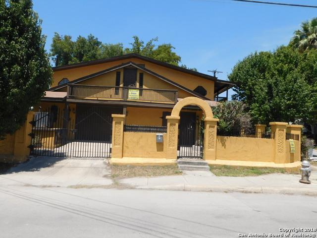 819 E Euclid Ave, San Antonio, TX 78212 (MLS #1334661) :: Exquisite Properties, LLC