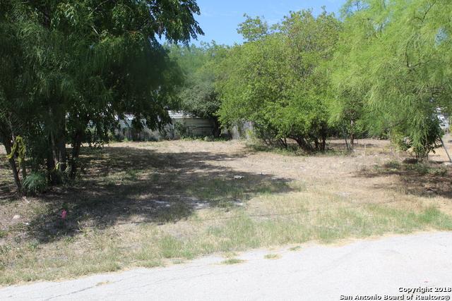 109 Cash St, San Antonio, TX 78210 (MLS #1334665) :: Tom White Group
