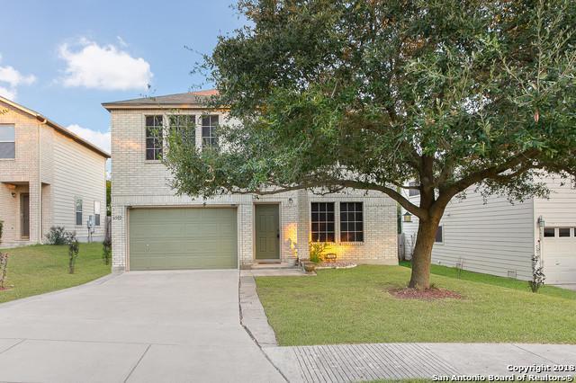 6502 Kestrel Lane, San Antonio, TX 78233 (MLS #1334672) :: Alexis Weigand Real Estate Group