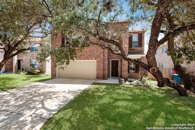 10538 Manor Creek, San Antonio, TX 78245 (MLS #1334721) :: Alexis Weigand Real Estate Group
