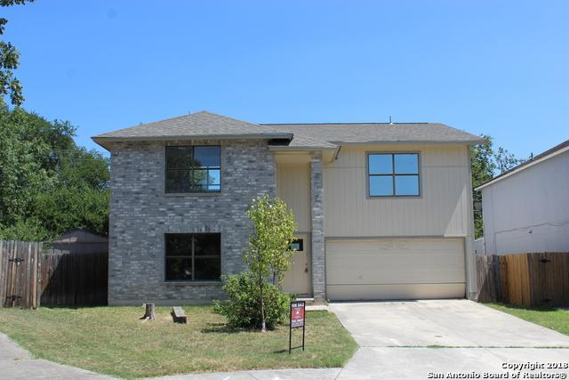 8522 Laurel Bend, San Antonio, TX 78250 (MLS #1334736) :: Exquisite Properties, LLC