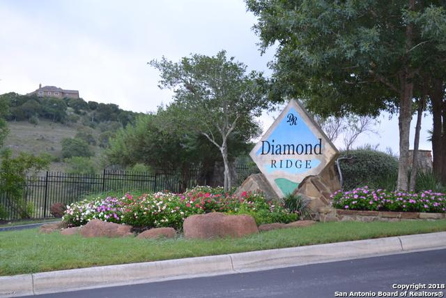 LOT 109 Blue Diamond, Boerne, TX 78006 (MLS #1334737) :: Alexis Weigand Real Estate Group