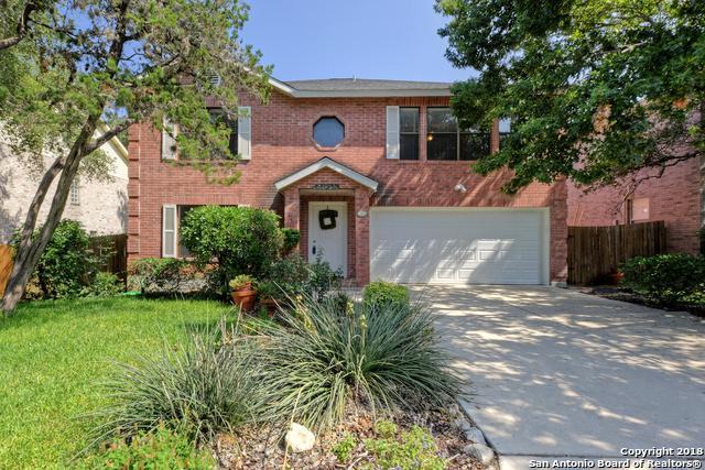 7611 Briston Park Dr, San Antonio, TX 78249 (MLS #1334738) :: Erin Caraway Group
