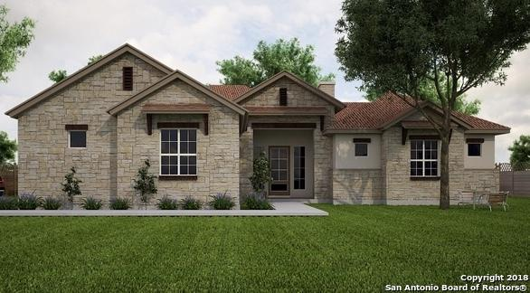 415 Rittimann Rd, Spring Branch, TX 78070 (MLS #1334739) :: Erin Caraway Group