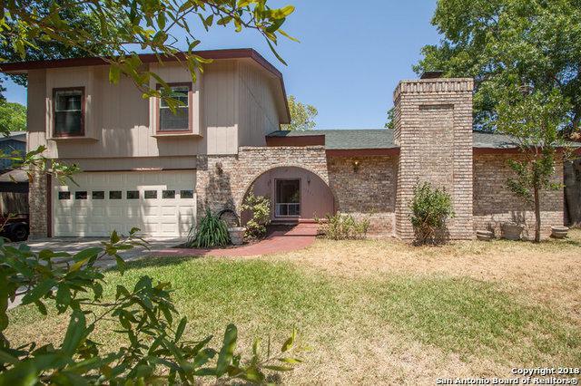 13203 La Ventana St, San Antonio, TX 78233 (MLS #1334741) :: Magnolia Realty