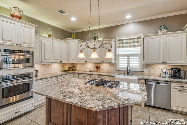 810 Celestial View, San Antonio, TX 78260 (MLS #1334743) :: Alexis Weigand Real Estate Group