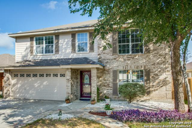 5235 Stormy Trail, San Antonio, TX 78247 (MLS #1334747) :: Alexis Weigand Real Estate Group