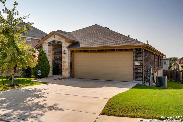 12522 Ponder Ranch, San Antonio, TX 78245 (MLS #1334749) :: Alexis Weigand Real Estate Group