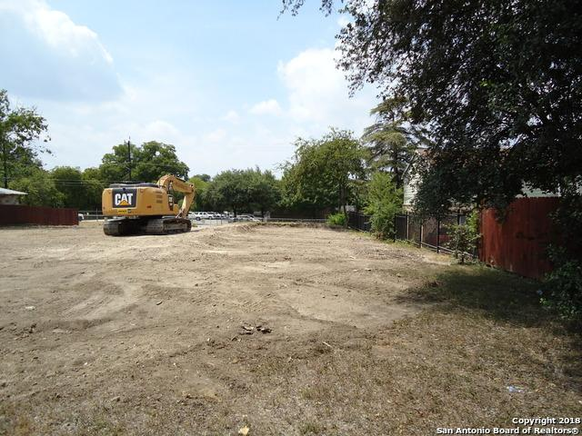 1010 E Euclid Ave, San Antonio, TX 78212 (MLS #1334775) :: Exquisite Properties, LLC
