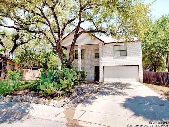 2207 Tworivers Dr, San Antonio, TX 78259 (MLS #1334782) :: Alexis Weigand Real Estate Group
