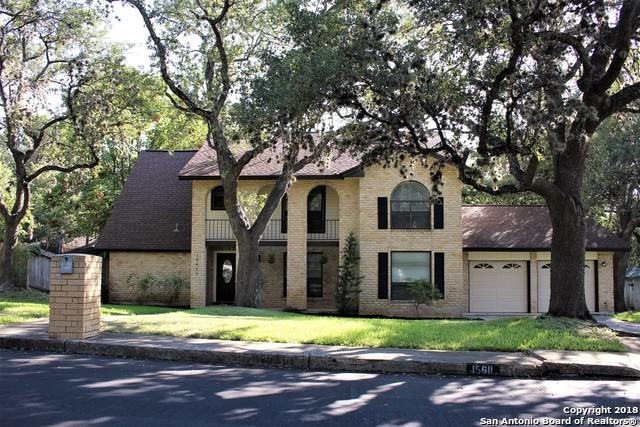 15611 Big Trail Dr, San Antonio, TX 78232 (MLS #1334787) :: Alexis Weigand Real Estate Group