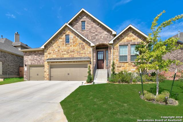 29007 Stevenson Gate, Fair Oaks Ranch, TX 78015 (MLS #1334789) :: The Suzanne Kuntz Real Estate Team