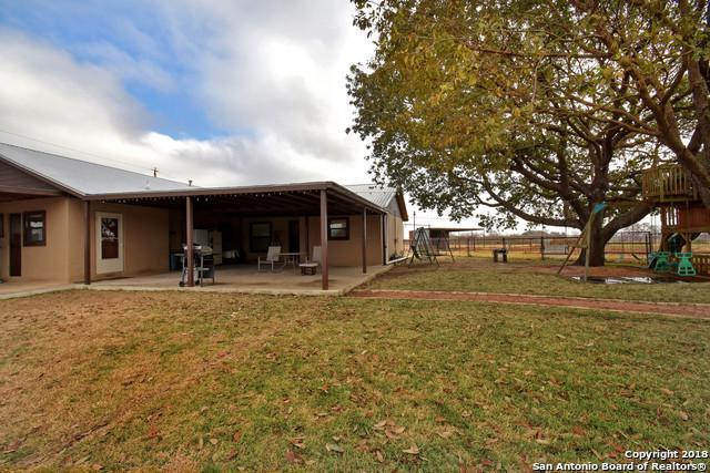 11117 Blanchard Rd, Atascosa, TX 78002 (MLS #1334791) :: Ultimate Real Estate Services