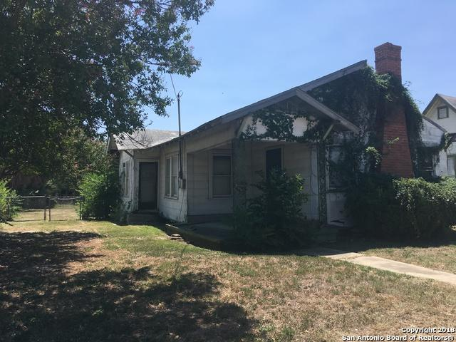 3234 W Commerce St, San Antonio, TX 78207 (MLS #1334807) :: Alexis Weigand Real Estate Group