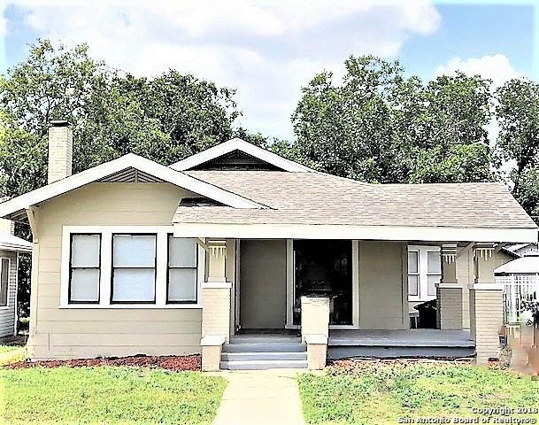 1515 E Highland Blvd, San Antonio, TX 78210 (MLS #1334824) :: Exquisite Properties, LLC