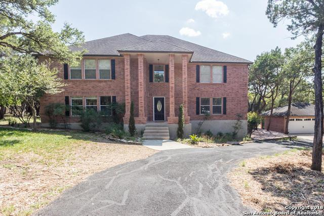 23131 S Fork, San Antonio, TX 78255 (MLS #1334831) :: Exquisite Properties, LLC