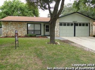 4907 Dare Ln, San Antonio, TX 78217 (MLS #1334833) :: Magnolia Realty