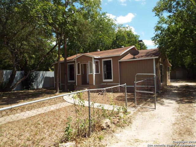 206 Mabelle Dr, San Antonio, TX 78233 (MLS #1334836) :: Erin Caraway Group