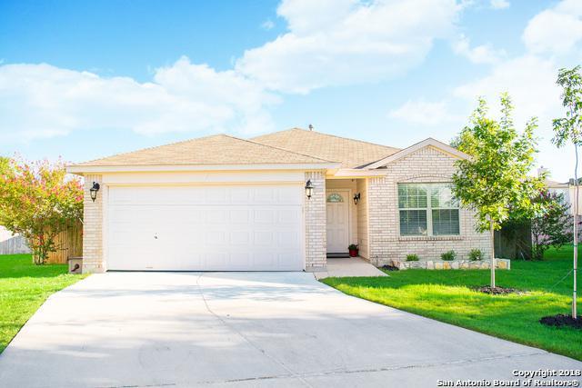 3911 Big Buck Ct, San Antonio, TX 78245 (MLS #1334837) :: Alexis Weigand Real Estate Group