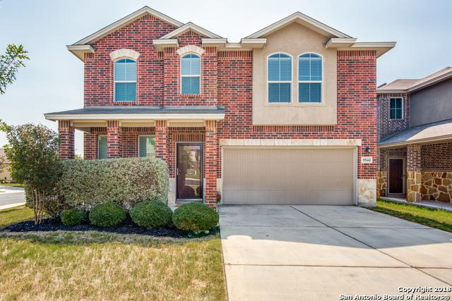 9544 Gold Stage Rd, San Antonio, TX 78254 (MLS #1334843) :: Erin Caraway Group