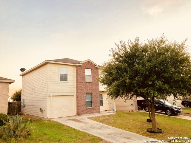 11222 Country Canyon, San Antonio, TX 78252 (MLS #1334847) :: Alexis Weigand Real Estate Group