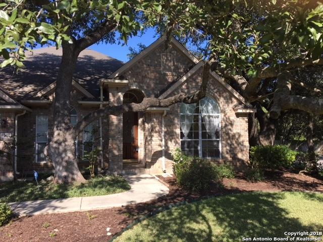 217 Oak Creek Dr, Cibolo, TX 78108 (MLS #1334849) :: Alexis Weigand Real Estate Group