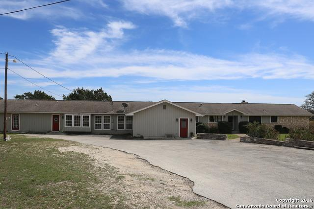 367 Charles Rd, Kerrville, TX 78028 (MLS #1334872) :: The Castillo Group