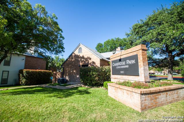 11311 Sir Winston St #801, San Antonio, TX 78216 (MLS #1334898) :: ForSaleSanAntonioHomes.com