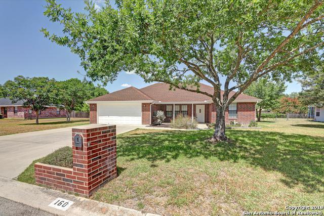160 Cora St, New Braunfels, TX 78139 (MLS #1334908) :: Magnolia Realty