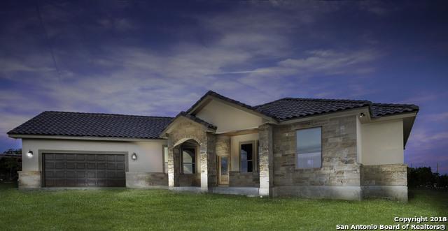 148 Private Road 4703, Castroville, TX 78009 (MLS #1334924) :: Exquisite Properties, LLC