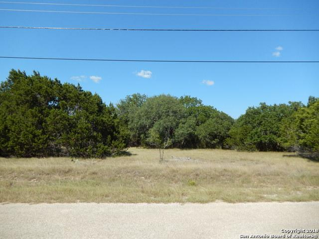 LOT 39 Mustang Crossing Dr, Pipe Creek, TX 78063 (MLS #1334932) :: Magnolia Realty
