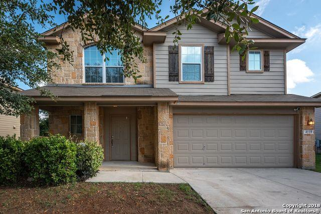 4119 Adair Bluff, San Antonio, TX 78223 (MLS #1334980) :: Exquisite Properties, LLC