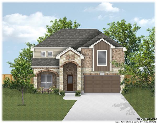 2603 Paria Canyon, San Antonio, TX 78109 (MLS #1334992) :: Alexis Weigand Real Estate Group