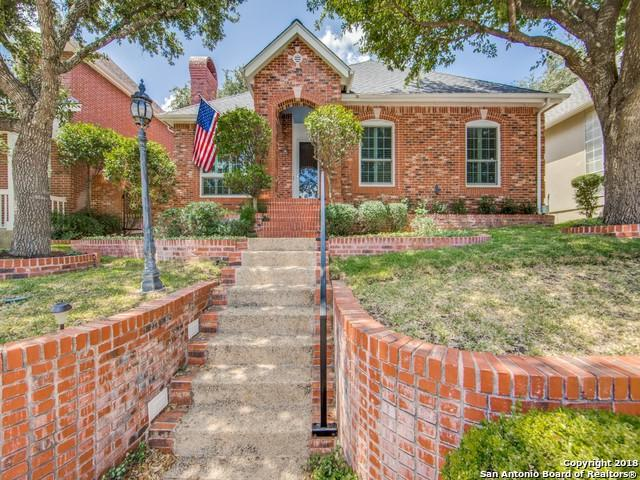 15707 Deer Crest, San Antonio, TX 78248 (MLS #1335031) :: Alexis Weigand Real Estate Group