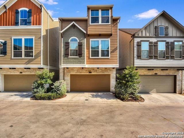 223 E Courtland Pl, San Antonio, TX 78212 (MLS #1335032) :: Exquisite Properties, LLC
