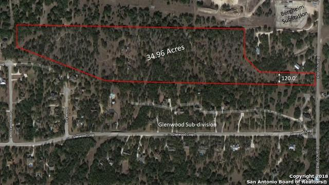 33807 Blanco Rd, Bulverde, TX 78163 (MLS #1335046) :: The Castillo Group