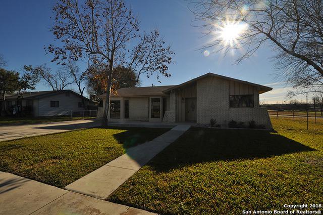 3402 Starbend St, San Antonio, TX 78217 (MLS #1335060) :: Magnolia Realty