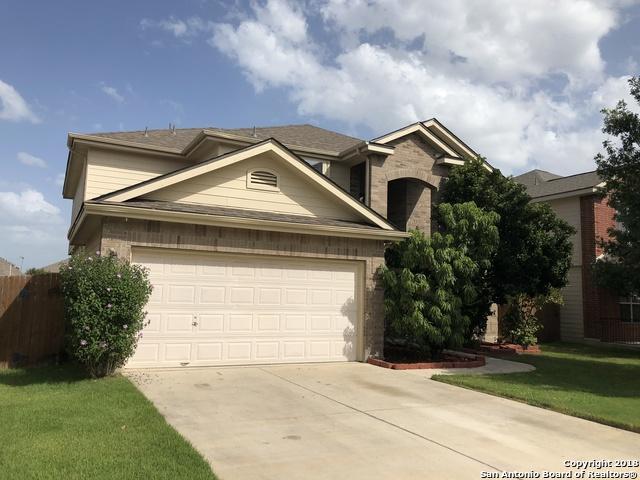 10222 Caspian Bend, San Antonio, TX 78254 (MLS #1335088) :: Alexis Weigand Real Estate Group