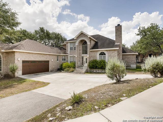 198 Travis Pt, Bulverde, TX 78163 (MLS #1335096) :: The Suzanne Kuntz Real Estate Team