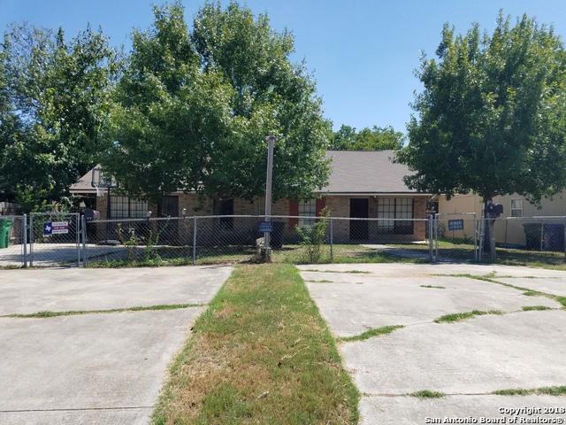222 Bexar Dr, San Antonio, TX 78228 (MLS #1335101) :: Alexis Weigand Real Estate Group