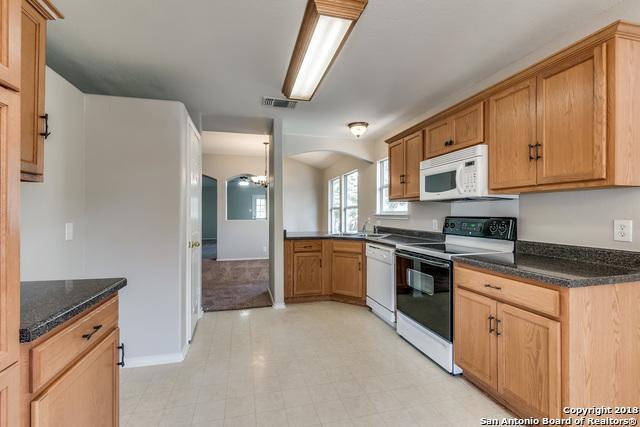 8619 Chickasaw Bluff, Converse, TX 78109 (MLS #1335143) :: Exquisite Properties, LLC