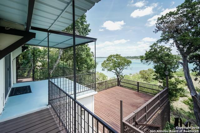 1651 W Lakeside Dr, Canyon Lake, TX 78133 (MLS #1335146) :: Ultimate Real Estate Services