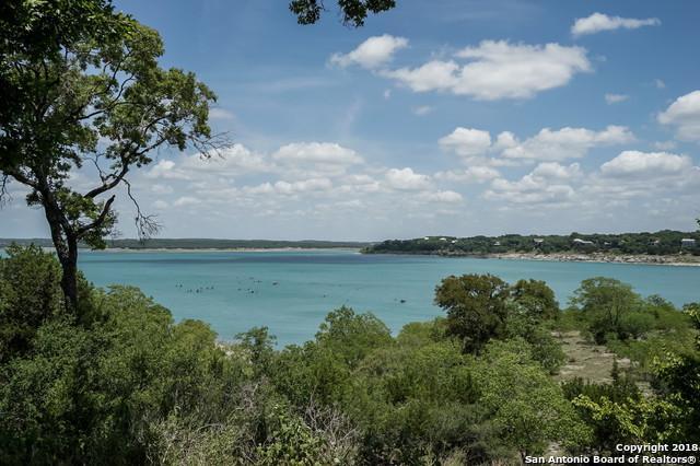 1659 W Lakeside Dr, Canyon Lake, TX 78133 (MLS #1335155) :: Erin Caraway Group