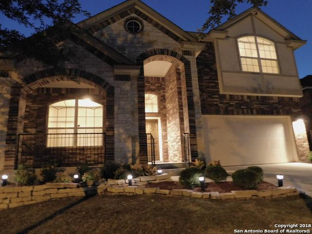 7803 Kings Springs, San Antonio, TX 78254 (MLS #1335163) :: Alexis Weigand Real Estate Group