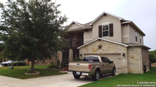 5040 Eagle Valley St, Schertz, TX 78108 (MLS #1335182) :: Exquisite Properties, LLC