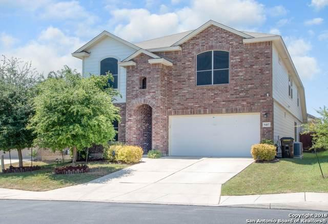 9407 Red Stable Rd, San Antonio, TX 78254 (MLS #1335186) :: Alexis Weigand Real Estate Group