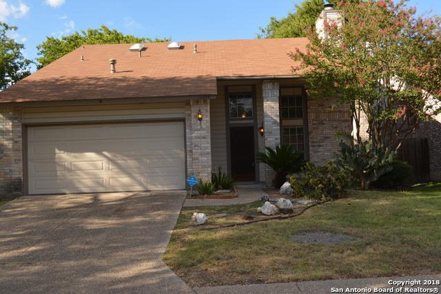 14026 Fairway Oaks, San Antonio, TX 78217 (MLS #1335218) :: Alexis Weigand Real Estate Group