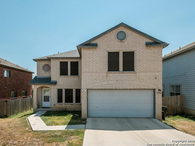 14706 Mountainside Ridge, San Antonio, TX 78233 (MLS #1335229) :: Alexis Weigand Real Estate Group
