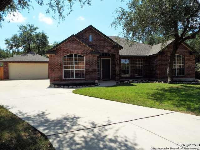 9304 Scotty Oaks, Helotes, TX 78023 (MLS #1335269) :: Exquisite Properties, LLC