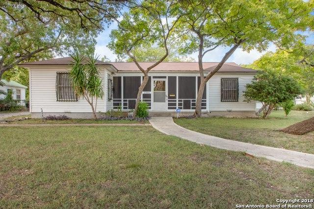 2301 W Mulberry Ave, San Antonio, TX 78201 (MLS #1335279) :: Alexis Weigand Real Estate Group